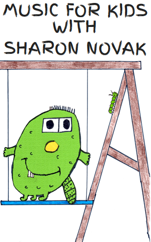 Sharon Novak Music for Children
